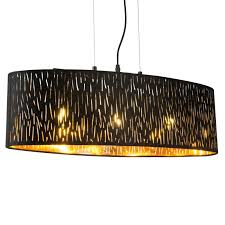 globo lighting tuxon pendelleuchte oval 15264h2 emero de