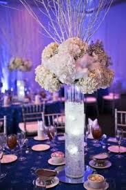 NYE Winter Wedding Centerpiece At The Fredericksburg Expo Center By Anthomanic Photography Living Story
