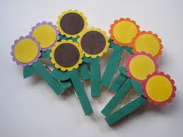 Simple Spring Crafts