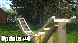 Update #4 - New Wheels | PVC Roller Coaster - YouTube Worlds Smallest Roller Coaster Located In Queens New York City Outnback Negative G Backyard Roller Coaster Album On Imgur Homemade Pvc Rollcoaster Daytime Pov1 Youtube Home Byrc Rdiy Timbliner Back Yard Overview Indiana Oddities Amazing Diy Rollcoaster Video 2016 Daily Heart Beat This Awesome Grandpa Makes An Epic For His Designing A Safe With Paul Gregg Coaster101 Building The