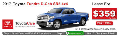 New Toyota Specials 2018 Toyota Tacoma Pickup Truck Lease Offers Car Clo Vehicle Specials Faiths Santa Mgarita New For Sale Near Hattiesburg Ms Laurel Deals Toyota Ta A Trd Sport Double Cab 5 Bed V6 42 At Of Leasebusters Canadas 1 Takeover Pioneers 2014 Hilux Business Lease Large Uk Stock Available Haltermans Dealership In East Stroudsburg Pa 18301 Photos And Specs Photo