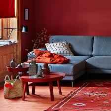 mit herbstfarben dekorieren so wird s gemütlich living