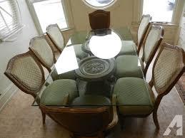 Schnadig Dining Room Set
