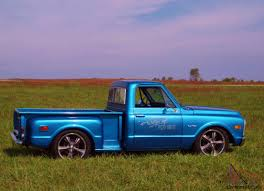 1967-1972 C10-Stepside ° ~ ° | C10 Truck | Pinterest | C10 Trucks Tci Eeering 631987 Chevy C10 Truck Suspension Torque Arm 1972 Stepside Hot Rod Network Long Bed To Short Cversion Kit For 1968 Chevrolet Trucks K20 4x4 Sale396700r4hydro Winchruns Drives 6772 Bucket Seats Sale 67 72 Assembly Sold1972 Cheyenne Pickup R Project Be Spectre Performance Sema Vintage Searcy Ar 19blazer70 1970 Blazer Specs Photos Modification Info At Ck 10 Questions Weight Cargurus Trq Trucks And