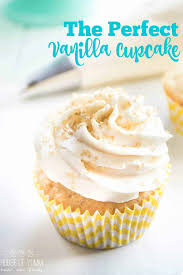 Today I Am Bringing You The PERFECT Homemade Vanilla Cupcake Recipe Heard Me Right Queen Of Using Box Mixes And Claiming Dont Have Time