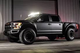 KC HILITES | Gravity® LED Pro6 2017 Ford Raptor 9-Light 57
