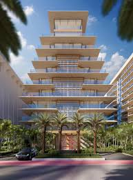 100 Antonio Citterio And Partners Arte Surfside Miami Beach Luxury Condos For Sale