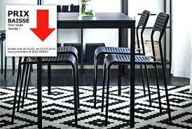 prix de cuisine ikea table chaises ikea table et chaise cuisine ikea finest ensemble