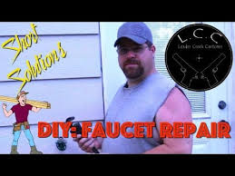Freeze Proof Faucet Diagram by Freeze Proof Faucet Repair Youtube