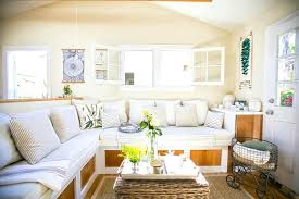 Beach Cottage Living Room Furniture Images Style