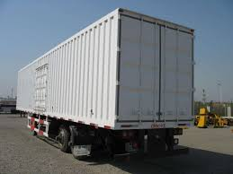 China Made 3 Axles 20ft 40ft Container Semi-trailer For Freight ...