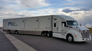 100 Feed Truck Mobile TV Group Rolls Out Latest SidebySide Dual