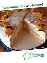 schokokusstorte mit mandarinen thermomix recipes