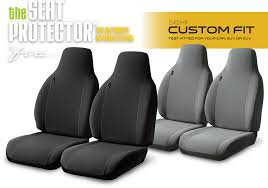 Seat Protector™ Series Semi Custom-fit Car Seat Covers Archives ...