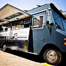 100 Marination Food Truck Ponders Delivery Totem Houses Pole Returns