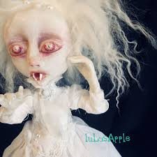 Baby Doll Zombie