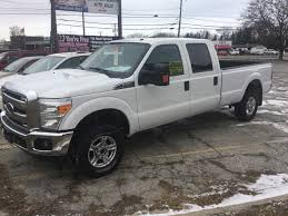 100 Pickup Truck Sleeper Cab S For Sale On CommercialTradercom