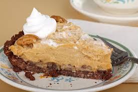 no bake peanut butter pie dessert recipe