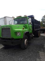 100 Mack Dump Trucks 1994 Truck For Sale In Washington DC 5miles Buy And Sell