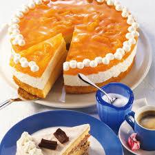 hüttenkäse mandarinen torte