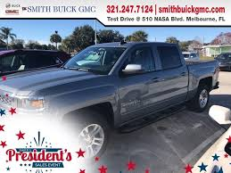 100 Used Trucks Melbourne Fl Buick Vehicle Inventory Buick Dealer In FL