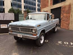 My New Truck Has Inadequate Braking, Sloppy Steering, And Horrible ... 1970 Ford F250 Napco 4x4 F100 For Sale Classiccarscom Cc994692 Sale Near Cadillac Michigan 49601 Classics On Ranger Xlt Short Bed Pickup Show Truck Restomod Youtube Image Result Ford Awesome Rides Pinterest New Project F250 With A Mercury 429 Motor Pickup Truck Sales Brochure Custom Sport Long Hepcats Haven
