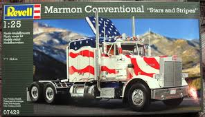 Revell Marmon Conventional
