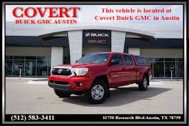 100 Lubbock Craigslist Cars And Trucks By Owner Toyota Tacoma For Sale In Killeen TX 76541 Autotrader