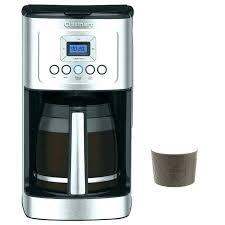 Mr Coffee Keurig Manual Latte Maker Medium Image For Side By