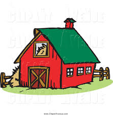 Avenue Clipart Of A Red Barn With A Green Roof By Dennis Holmes ... Cartoon Red Barn Clipart Clip Art Library 1100735 Illustration By Visekart For Kids Panda Free Images Lamb Clipart Explore Pictures Stock Photo Of And Mailbox In The Snow Vector Horse Barn And Silo 33 Stock Vector Art 660594624 Istock Farm House Black White A Gray Calf Pasture Hit Duck