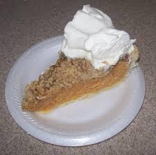 Pumpkin Pie Libbys Recipe by Libby U0027s Pumpkin Pie Recipe Made With Brown Sugar Instead Of White