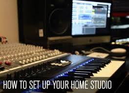 How To Up Your Home Studio Game With A Few Simple Tips Video