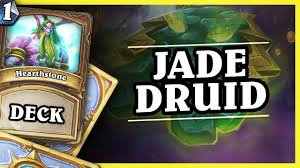 r druid deck kft jade golem druid 1 2 hearthstone decks