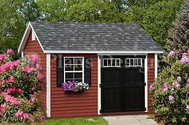 12 X 24 Gable Shed Plans by Design D1012g 10 U0027 X 12 U0027 Reverse Gable Shed Plans Roof Style