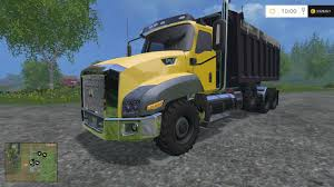 CAT T660 TRI AXLE DUMP V1.0 » GamesMods.net - FS17, CNC, FS15, ETS 2 ... Semitrckn Peterbilt Custom 389 Tri Axle Dump Pinterest Triaxle Dump Trucks Exterra Logistics Southern Ontario 2007 Mack Cv713 Tandem Axle Truck For Sale T2786 Youtube Twinstar Tri Axle Dump Truck V10 Fs17 Farming Simulator 17 Mod 2019 New Freightliner 122sd At Premier Sterling L9513 Steel 498257 2011 Peterbilt 367 Tri T2569 Western Star Triaxle Cambrian Centrecambrian Andr Taillefer Ltd Aggregate And Trucking 81914mack Truck On Sunset St My Pictures Low Boy Drivers Leeward Cstruction Inc