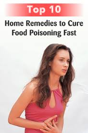 Top 10 Home Reme s to Cure Food Poisoning Fast ABC of Health