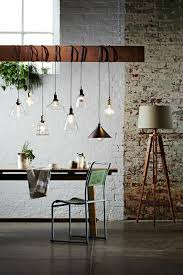 Interiors Tribe Industrial Decology