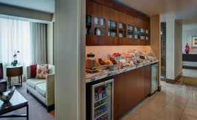 Mirage Two Bedroom Tower Suite by Hotel Grand Hyatt San Antonio San Antonio