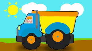 Build A Dump Truck | Trucks For Children - YouTube Norscot Caterpillar Ct660 Dump Truck Review By Cranes Etc Tv Youtube Kenworth C500 Dump Truck W Pup John Deere Equipment Excavate Runaway Crashes In Other Drivers Viralhog Tippie The Car Stories Pinkfong Story Time For Volvo Fm 440 8x6 Dump Truck Unload Quarry Stone 1959 Gmc 550series Bullfrog Part 1 Biggest Top 5 Worlds Big Bigger Biggest Heavy Duty 2009 Peterbilt 340 Quad Axle For Sale T2822 American Simulator Back Haul 379 Fishing Learn Colors With Ethan Educational My Ford F150 Mud Pulling Out A Stuck 1992 Suzuki Carry Mini 4x4