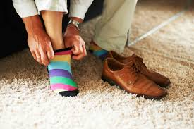 why to take your shoes in your house reader s digest