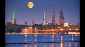 100 Where Is Latvia Located Why Riga A Journey Through YouTube