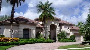 Florida Luxury Country Club Homes