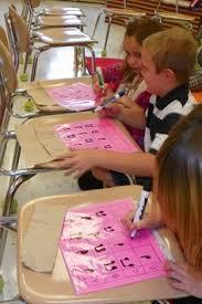 Hear It Clap Write 2nd Grade