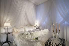 fresh canopy bed curtains walmart 693