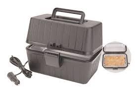 Sterno Candle Lamp Butane Stove koolatron electric lunchbox stove u0026 reviews wayfair