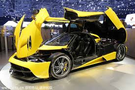 Top 10 Most Expensive Cars Driving Transformers