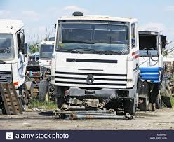 Truck Wrecking Yard Stock Photo: 167666840 - Alamy Truck Salvage Lovely Vintage Car Junk Yards And Wrecking From Project Documerica 1970s Epa Automotive Junkyard Images The Old Find 1981 Toyota Pickup Scrap Hunter Edition Junk Yard Youtube Flashback F10039s Yard Tourthis Page Is A Quick Tour Of Dodge Elegant Fancy Tow Image Collection Classic Cars Ideas Auto Stock Photos Ray Bobs Truck Parts Central Florida Wrecked Vehicles Purchased Rusting Wartime Vehicles Saved From Scrapyard By Bradford Military