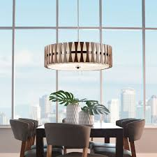 Modern Dining Room Light Fixtures by Selecting The Perfect Lighting Elements For Your Home With Kichler