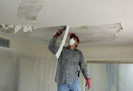 Asbestos In Popcorn Ceilings Arizona by Instructions Removing Popcorn Ceiling U2014 John Robinson House Decor