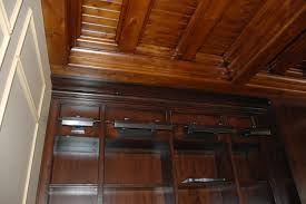 Tilton Coffered Ceiling Canada by Custom Coffered Ceiling By Clawhammer Custommade Com Loversiq